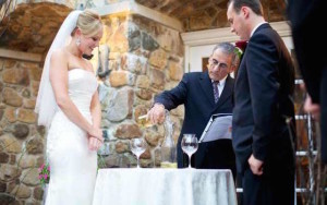 Ceremonia del Vino