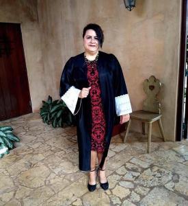 Marisabel Acevedo - MinistrosPR