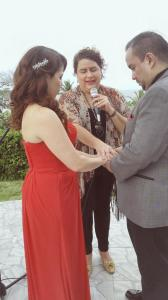 Wedding Officiant Puerto Rico 1
